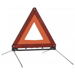 Triangle de sécurité homologué norme E11 – 43x6.5cm