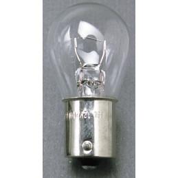 Ampoule de stop 12V. 21W 1 plot BA15S