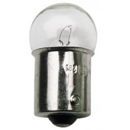 Ampoule de position 12V. 5W BA15S