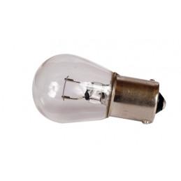 Ampoule de stop 12V. 21w. 1 plot ba15s vendu par 10 pièces