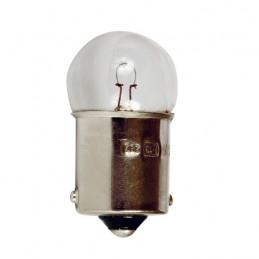 Ampoule de position 12V. 10w. Ba15s vendu par 10 pièces
