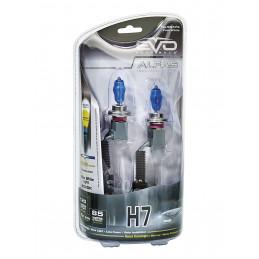 Ampoules H7 alfas maximum intensity 6000k 85w (x2)