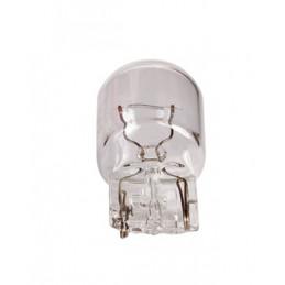 Ampoule wedge 12V. 21w. T20 w3x16d vendu par 10 pièces