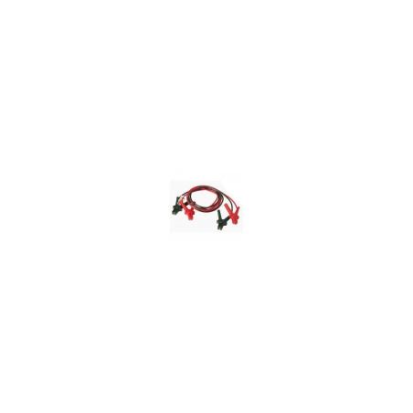 Câble d'aide au démarrage 10mm²/2,8m long