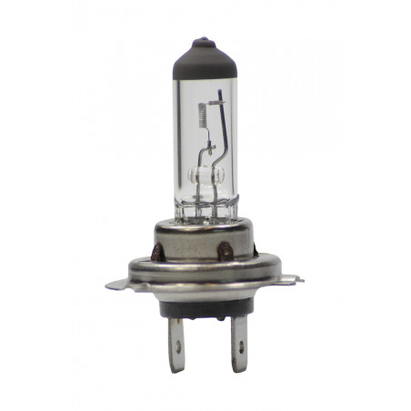 Ampoule halogene H7 55W 12V