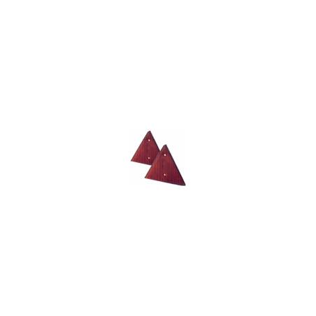 Triangle de remorque x2