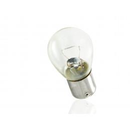 10 ampoules halogène BA15S 12V/21W S25