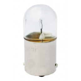 10 ampoules halogène R5W BA15d 5W 24V