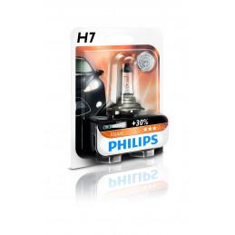 Ampoule PHILIPS H7 Vision 12V +30% - 1 pce -