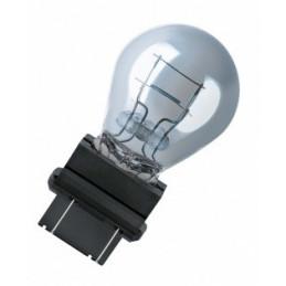 10 Ampoules OSRAM 3157 P27/7W 12V W2.5x16q