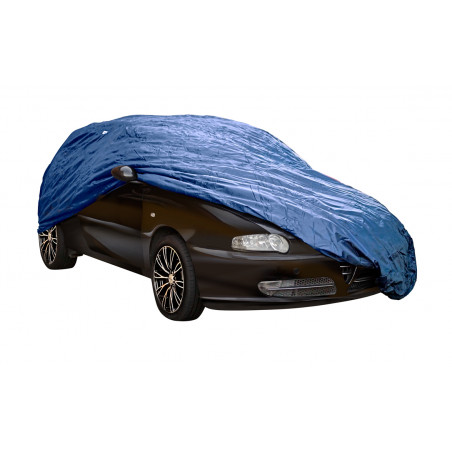 Housse protectrice spéciale Alfa Roméo GTV - 430x160x120cm