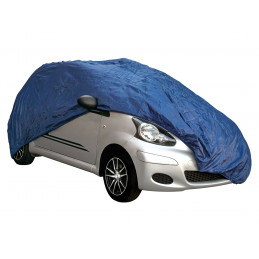 Housse protectrice spéciale Ford fiesta 3pts et 5pts - 400x160x120cm