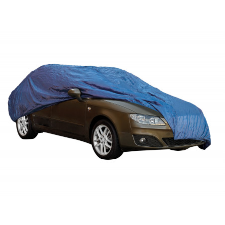 Housse protectrice spéciale maserati sypder - 480x175x120cm
