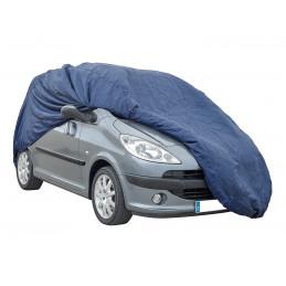 Housse protectrice spéciale Peugeot 1007 - 420x165x132cm