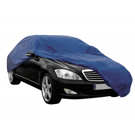 Housse protectrice spéciale skoda roomster - 463x173x143cm