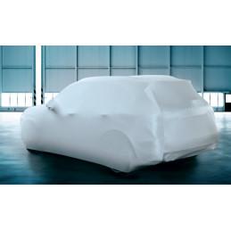 Housse protectrice pour audi TT RS coupé et roadster de 2009 - 420x165x132cm