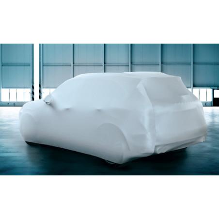 Housse protectrice pour BMW série 1 3pts de 2012 et 5 pts de 2011 - 463x173x143cm