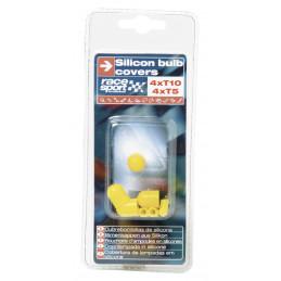 Caches ampoules T5+T10...