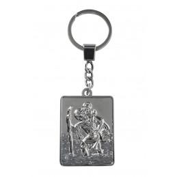 Porte clé Saint Christophe...