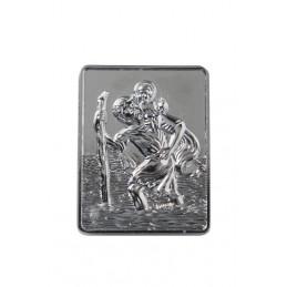 Médaille Saint Christophe...
