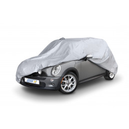 Housse de protection pour Smart Forfour - 400x160x120cm