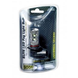 Ampoule led 12/24V 50w HB3...