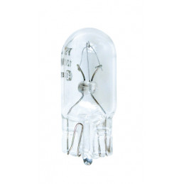 Ampoule wedge 24V. 5w. T10...