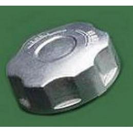 Bouchon métallique de bidon...