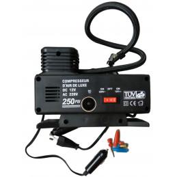 Compresseur 12V/220w