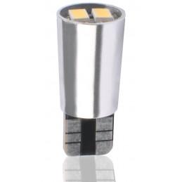 2 ampoules LED T10 W5W...
