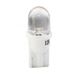 2 ampoules LED W5W 24V...
