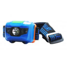 Lampe d'inspection frontale LED 4 modes et 2 couleurs