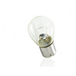 2 ampoules halogène PY21W BAU15S 24V/21W