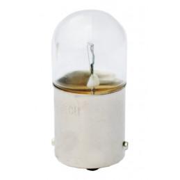 2 ampoules halogène R5W BA15d 5W 24V