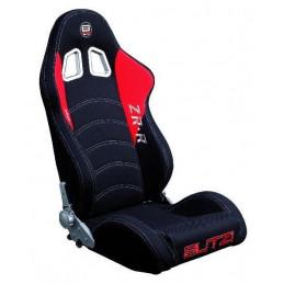 siège baquet réglable et inclinable BUTZI - la paire -