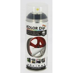 Kolor dip peinture finition noire 400ml