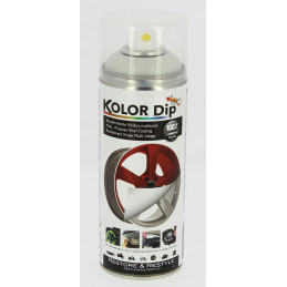 Kolor dip peinture finition blanc perle 400ml