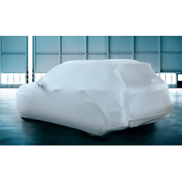 Housse protectrice pour Dacia dokker de 2012 - 463x173x143cm