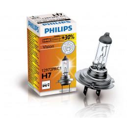 Ampoule PHILIPS H7 Vision...