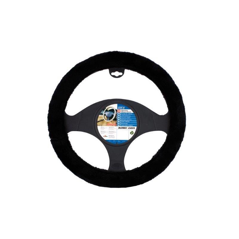 couvre volant SPEED noir//rouge mini bmw mini diamètre volant 37//39cm