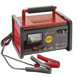 Chargeur de batterie 12A pour batterie 6/12V