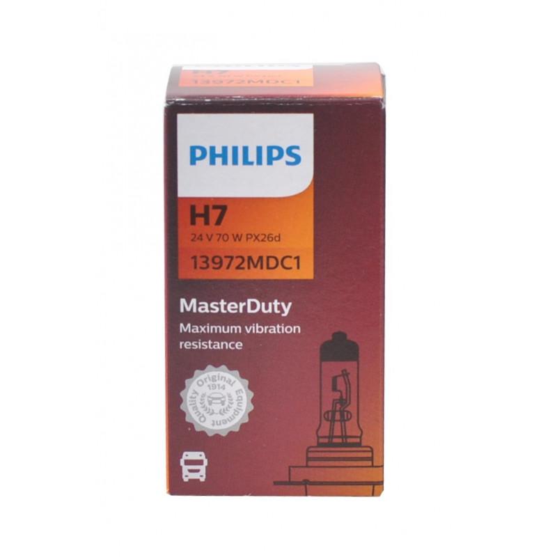 MAXTER Ampoule 24V 21W