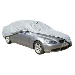 Housse de protection spéciale Fiat Punto Evo 3pts et 5pts de 2009 - 400x160x120cm