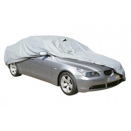 Housse de protection pour Fiat Punto Evo 3pts et 5pts de 2009 - 400x160x120cm
