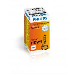 Ampoule halogène Philips H27W/2 12V27W PGJ13