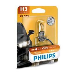 Ampoule H3 Vision Philips 12V55W PK22s