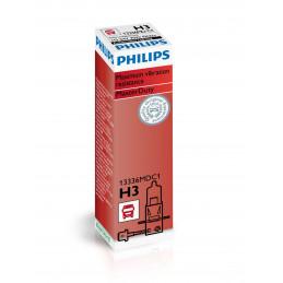 Ampoule Philips H3 Masterduty 24V70W PK22s