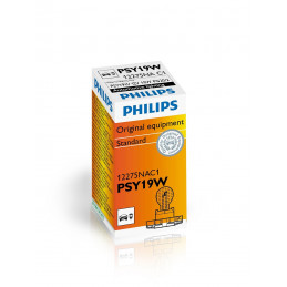 Ampoule PHILIPS PSY19W PG20/2 12V 19W