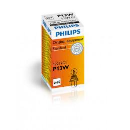 Ampoules PHILIPS P13W 12V 13W PG18.5d-1