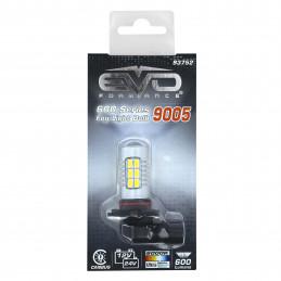 Ampoule led EVO 600 Series 12/24V HB3 9005 6000K 600lm